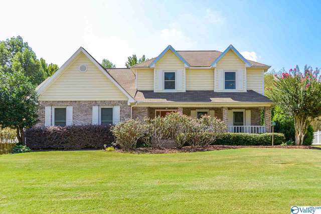 785 Highland Drive, Madison, AL 35758 (MLS #1127927) :: Legend Realty