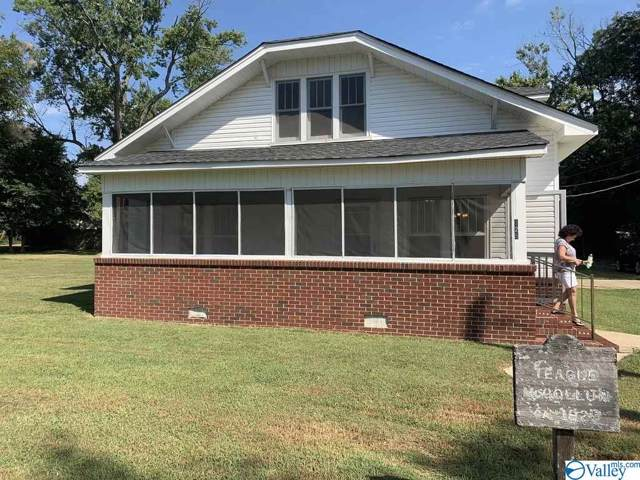 125 Larkin Street, New Market, AL 35761 (MLS #1127930) :: Legend Realty