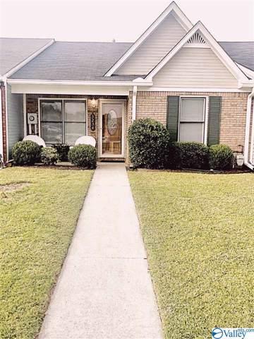 3234 Darlington Drive, Decatur, AL 35603 (MLS #1127934) :: Amanda Howard Sotheby's International Realty