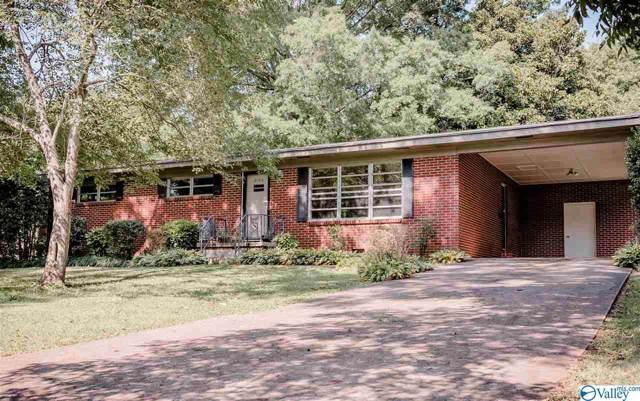 2106 Alabama Avenue, Fort Payne, AL 35967 (MLS #1127939) :: Capstone Realty
