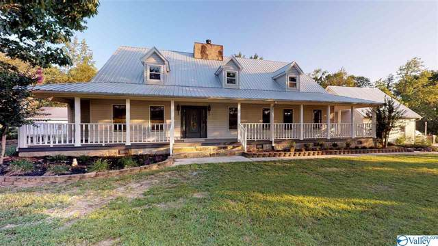 35 Powell Road, Laceys Spring, AL 35754 (MLS #1127940) :: Legend Realty