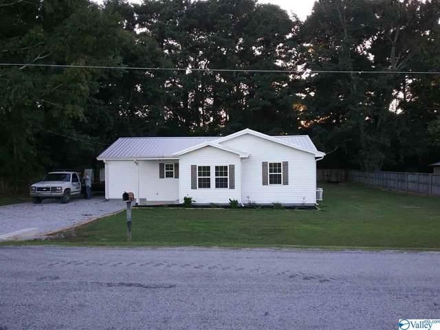 28587 Reyer Road, Ardmore, AL 35739 (MLS #1127951) :: Intero Real Estate Services Huntsville