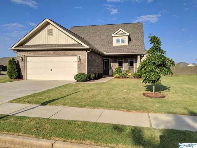 616 River Landing Blvd, Madison, AL 35756 (MLS #1127957) :: Eric Cady Real Estate