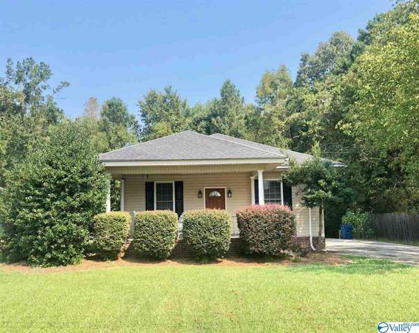 109 Springhill Drive, Rainbow City, AL 35906 (MLS #1127971) :: Legend Realty