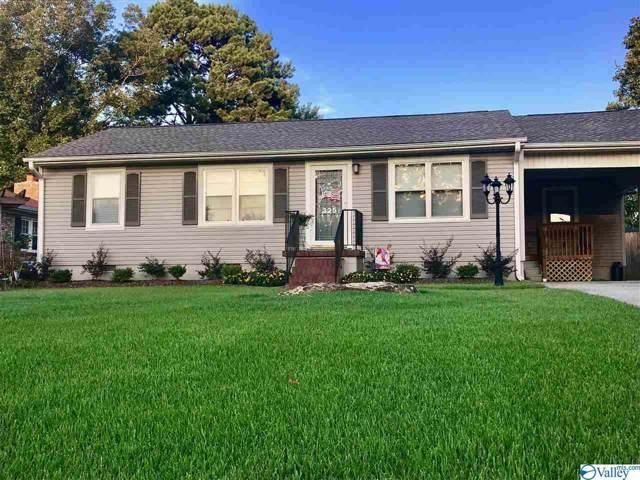 325 Hoffman Street, Athens, AL 35611 (MLS #1127972) :: Intero Real Estate Services Huntsville