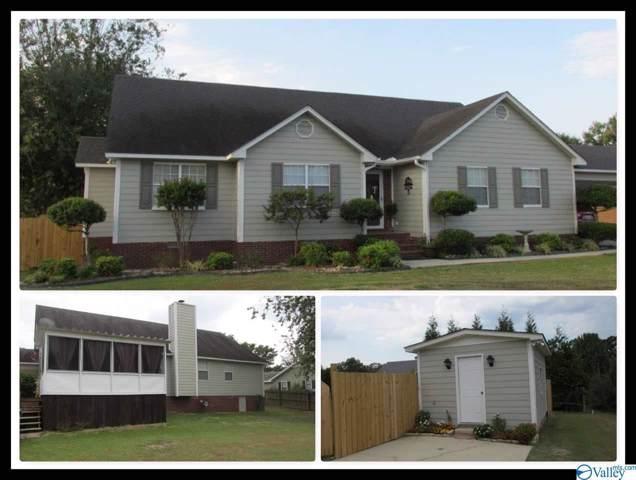 63 Lee Avenue, Boaz, AL 35957 (MLS #1127973) :: Capstone Realty