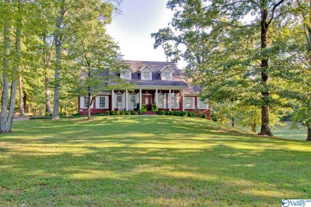 325 Henry Taylor Road, New Market, AL 35761 (MLS #1127987) :: Legend Realty