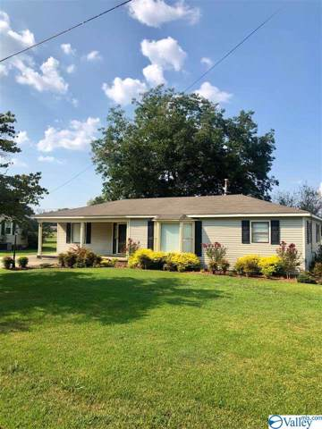 106 Hamaker Street, Decatur, AL 35603 (MLS #1127991) :: Legend Realty