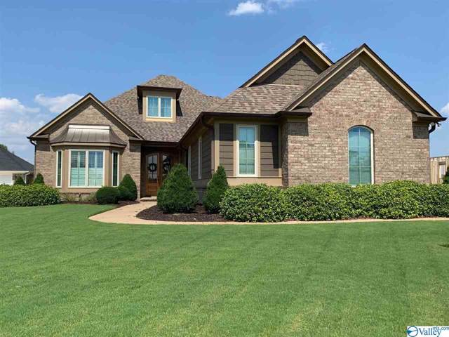 24290 Beacon Circle, Athens, AL 35613 (MLS #1128002) :: Legend Realty