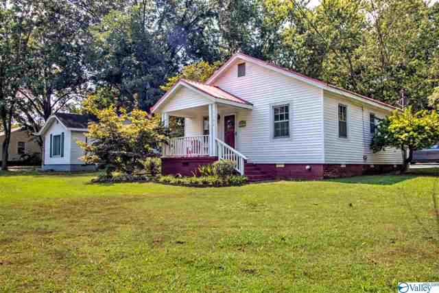 1302 S Houston Street, Athens, AL 35611 (MLS #1128003) :: Intero Real Estate Services Huntsville