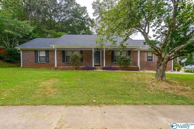 201 Andra Street, Madison, AL 35758 (MLS #1128008) :: Eric Cady Real Estate