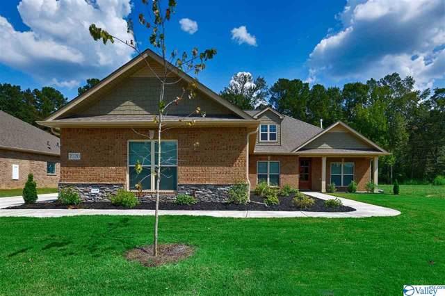 7020 Regency Lane, Gurley, AL 35749 (MLS #1128012) :: Intero Real Estate Services Huntsville