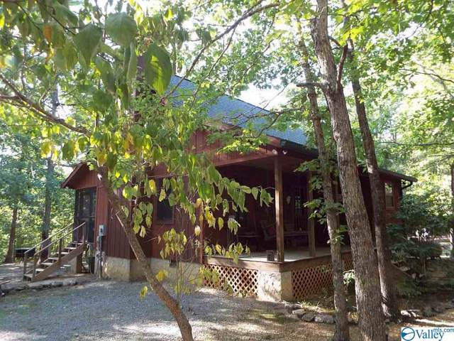 422 Road 9012, Mentone, AL 35984 (MLS #1128017) :: Amanda Howard Sotheby's International Realty