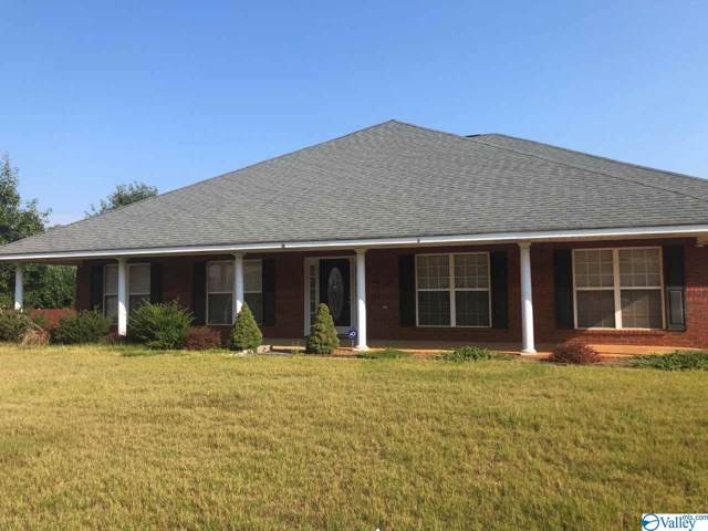111 Roxberry Drive, Harvest, AL 35749 (MLS #1128027) :: Legend Realty