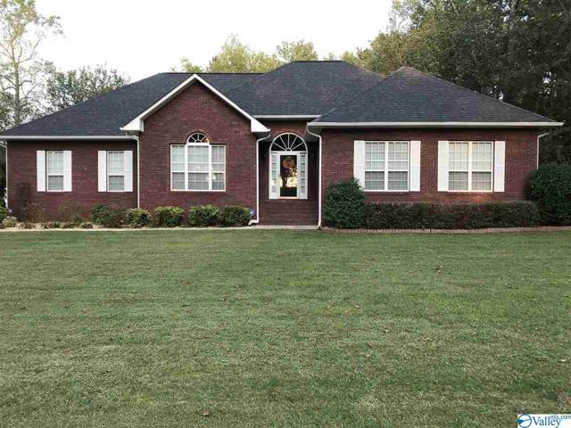 1242 Raintree Lane, Arab, AL 35016 (MLS #1128028) :: Eric Cady Real Estate