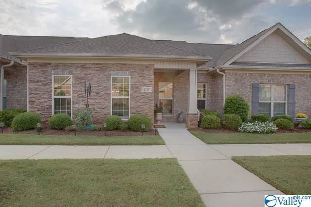 407 SW White Petal Street, Huntsville, AL 35824 (MLS #1128030) :: Eric Cady Real Estate
