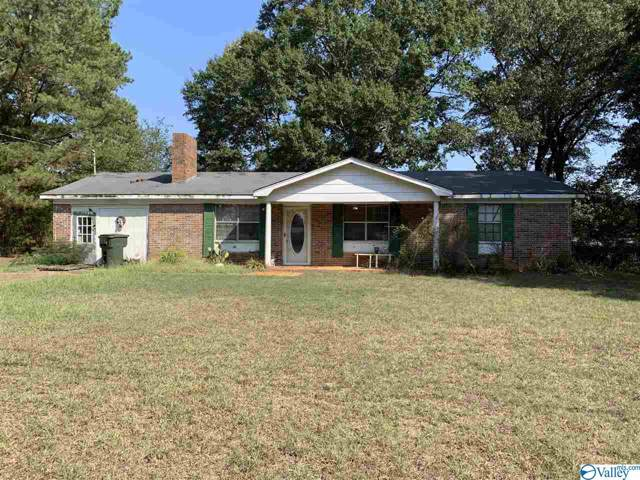 429 Widgeon Drive, Scottsboro, AL 35769 (MLS #1128037) :: Eric Cady Real Estate