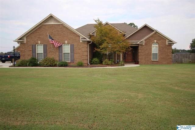 16970 Cumberland Drive, Athens, AL 35613 (MLS #1128043) :: Intero Real Estate Services Huntsville