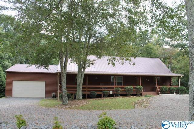137 Robin Nest Lane, Fort Payne, AL 35968 (MLS #1128067) :: Amanda Howard Sotheby's International Realty