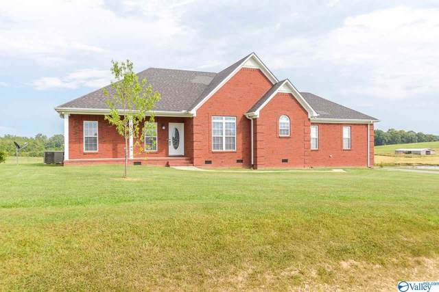 2 Browning Drive, Fayetteville, TN 37334 (MLS #1128076) :: Legend Realty