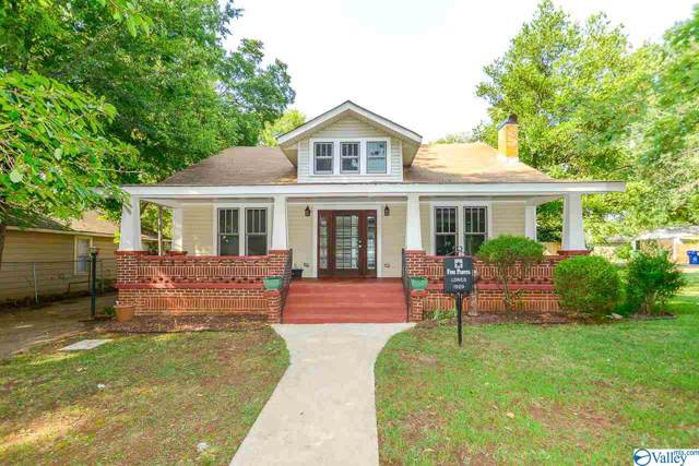 1021 Beirne Avenue, Huntsville, AL 35801 (MLS #1128090) :: The Pugh Group RE/MAX Alliance
