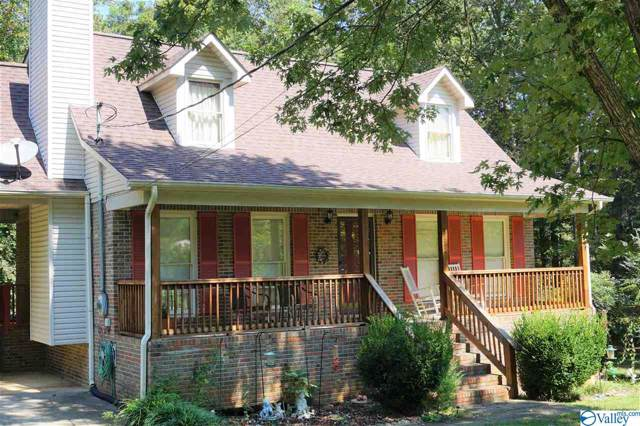 1797 New Market Road, New Market, AL 35761 (MLS #1128099) :: Coldwell Banker of the Valley