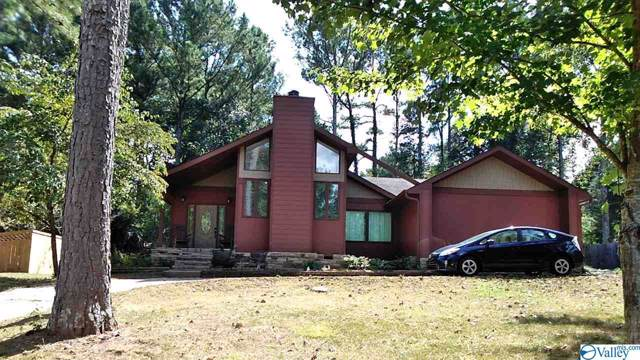 106 Steele Drive, Madison, AL 35758 (MLS #1128104) :: Legend Realty