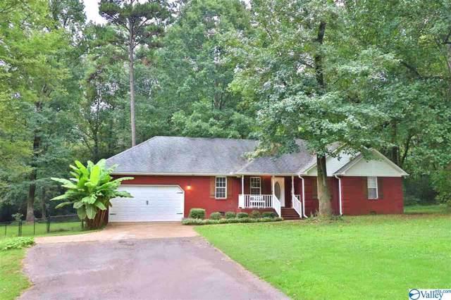 4200 County Road 91, Rogersville, AL 35652 (MLS #1128109) :: Capstone Realty