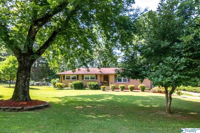 106 Roberta Road, Huntsville, AL 35802 (MLS #1128113) :: Legend Realty