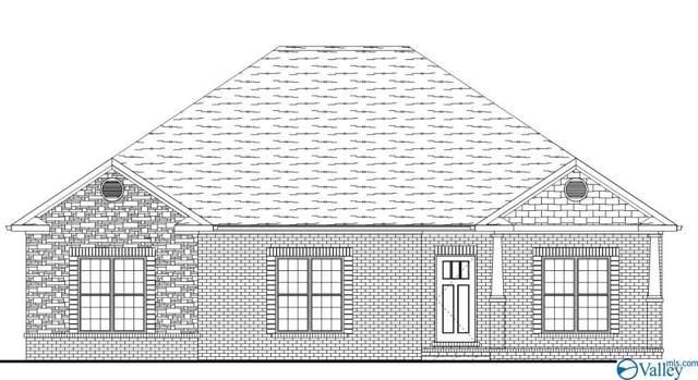 1004 Worton Grange, Decatur, AL 35603 (MLS #1128119) :: Amanda Howard Sotheby's International Realty