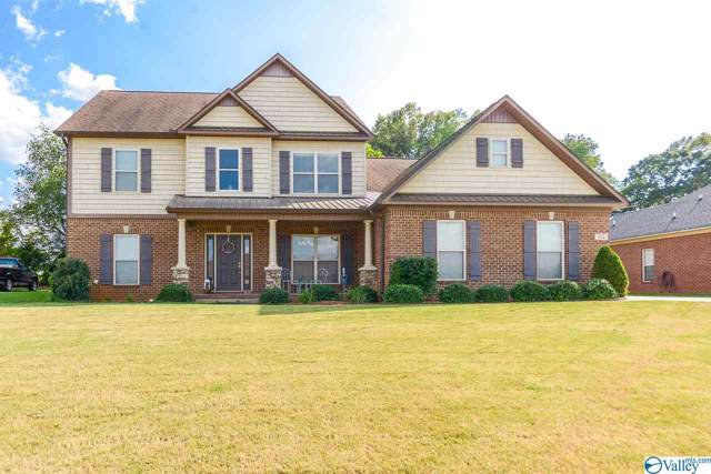 112 Davis Downs Road, Meridianville, AL 35759 (MLS #1128123) :: Amanda Howard Sotheby's International Realty