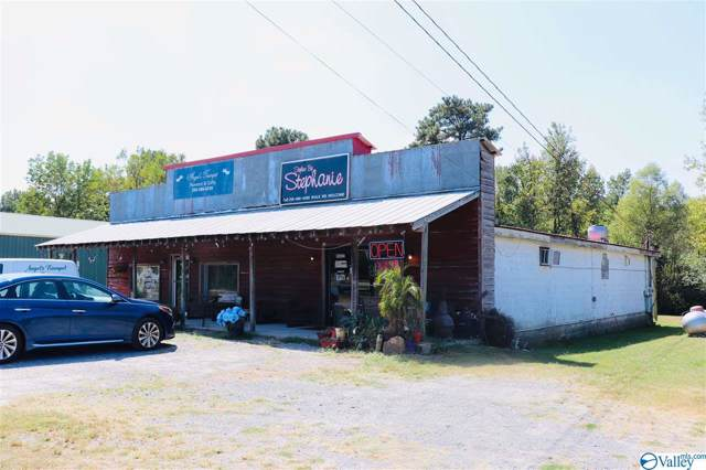 10047 Us Hwy 231, Arab, AL 35016 (MLS #1128128) :: Legend Realty