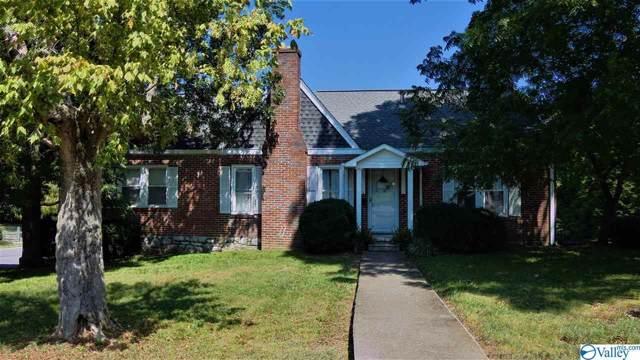 715 Swanson Blvd, Fayetteville, TN 37334 (MLS #1128131) :: Weiss Lake Alabama Real Estate