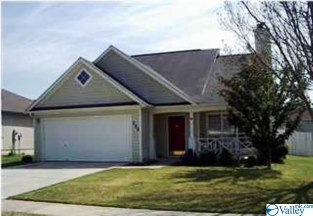 230 River Oaks Drive, Madison, AL 35758 (MLS #1128142) :: Legend Realty