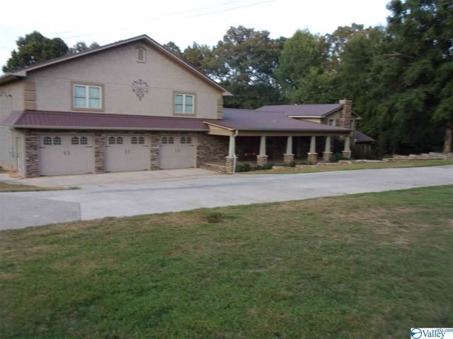 4975 Al Hwy 21, Piedmont, AL 36272 (MLS #1128143) :: Weiss Lake Alabama Real Estate