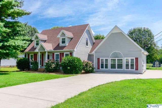 14 Village Park Drive, Fayetteville, TN 37334 (MLS #1128152) :: Amanda Howard Sotheby's International Realty