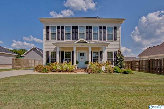 2603 Mountain Stream Way, Owens Cross Roads, AL 35763 (MLS #1128154) :: Legend Realty