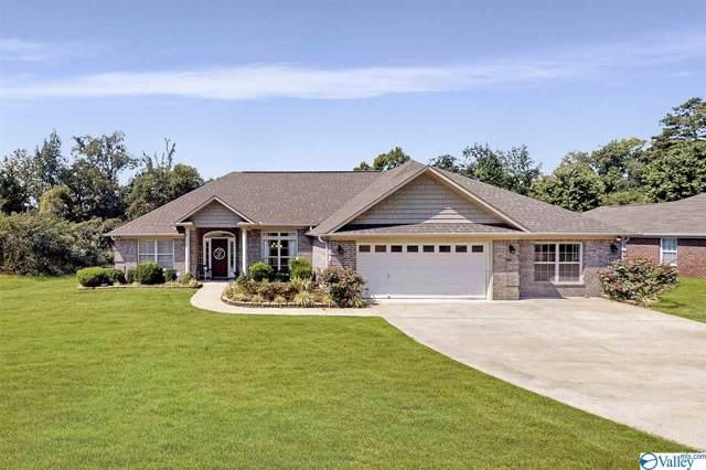150 Emory Drive, Decatur, AL 35603 (MLS #1128160) :: Capstone Realty