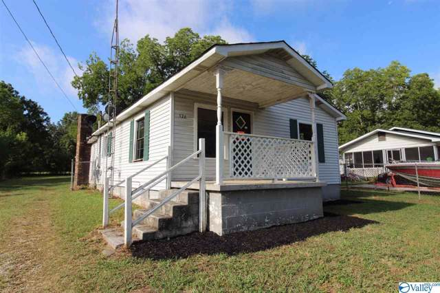 526 Noojin Street, Attalla, AL 35954 (MLS #1128162) :: Amanda Howard Sotheby's International Realty