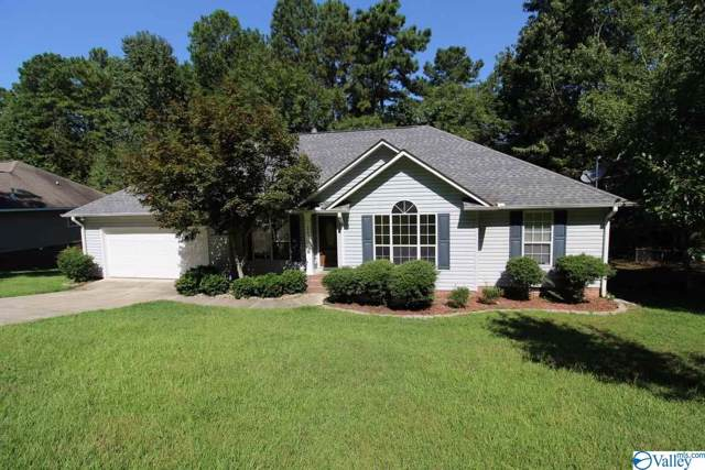 2940 Plymouth Rock Trail, Southside, AL 35907 (MLS #1128185) :: The Pugh Group RE/MAX Alliance