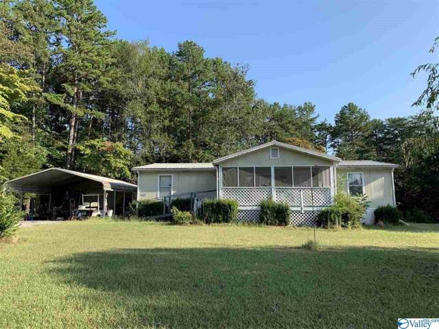 6309 County Road 77, Gaylesville, AL 35973 (MLS #1128192) :: Capstone Realty
