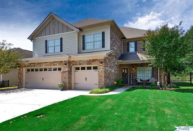 7016 Southgate Drive, Owens Cross Roads, AL 35763 (MLS #1128194) :: Capstone Realty