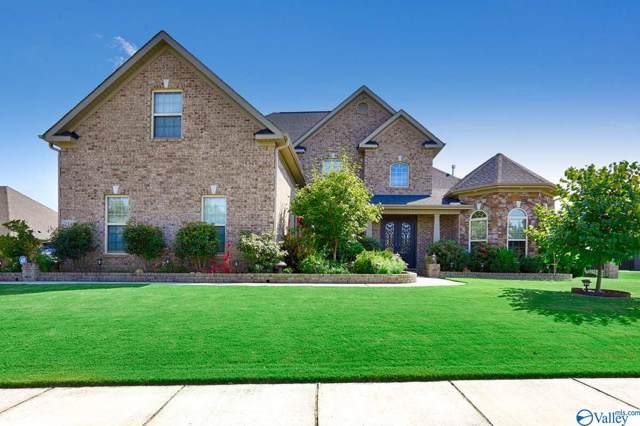 214 Woodgrove Drive, Madison, AL 35757 (MLS #1128195) :: Amanda Howard Sotheby's International Realty