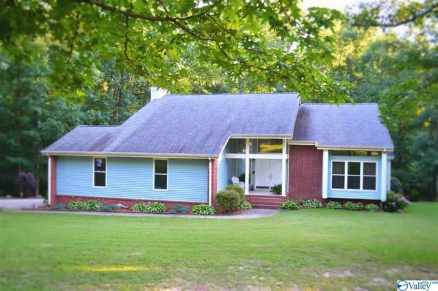 1063 NW Hillcrest Drive, Arab, AL 35016 (MLS #1128197) :: Legend Realty