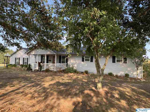 1452 County Road 3, Crossville, AL 35962 (MLS #1128198) :: Coldwell Banker of the Valley