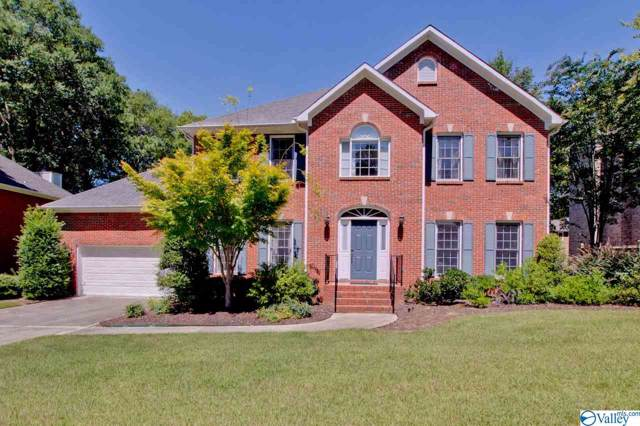1214 Shadow Ridge Drive, Huntsville, AL 35803 (MLS #1128204) :: Legend Realty