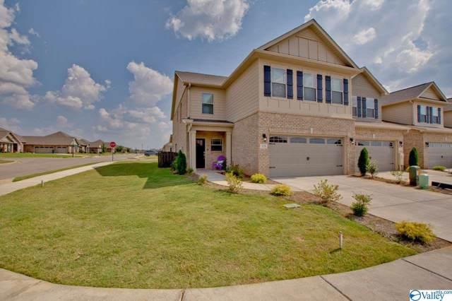 19 Winter King Drive, Huntsville, AL 35824 (MLS #1128224) :: Capstone Realty