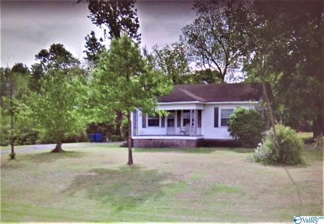 910 Horton Road, Albertville, AL 35950 (MLS #1128227) :: Capstone Realty