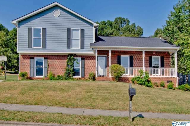 168 Hollington Drive, Huntsville, AL 35811 (MLS #1128237) :: Intero Real Estate Services Huntsville
