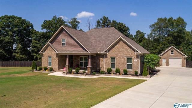 23 Ivy Drive, Fayetteville, TN 37334 (MLS #1128238) :: Amanda Howard Sotheby's International Realty